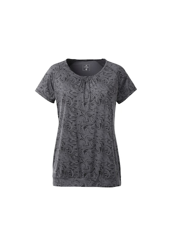 DEPROC Active Funktionsshirt »JULIET WOMEN«, mit Allover-Print kaufen
