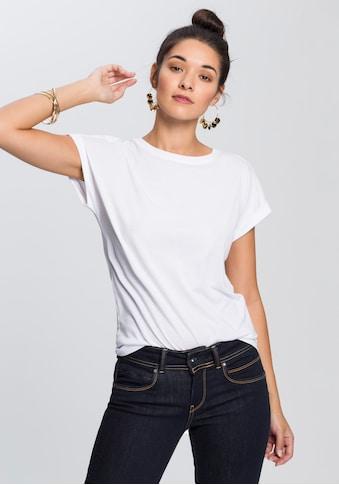 AJC T-Shirt, Oversized kaufen