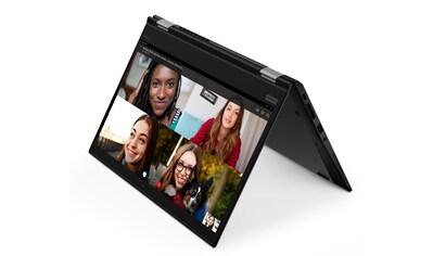 Lenovo Notebook »Lenovo Notebook ThinkPad X13 Yoga G«, ( 512 GB SSD) kaufen