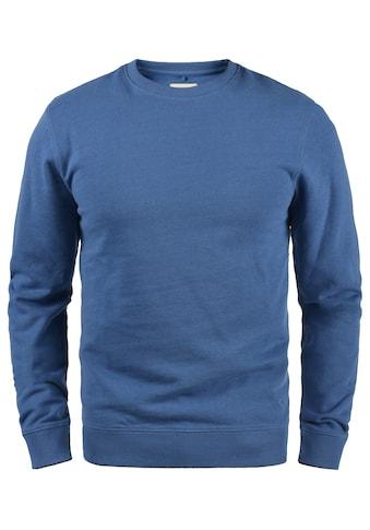 Blend Sweatshirt »Darian«, Sweatpullover mit Stitching kaufen