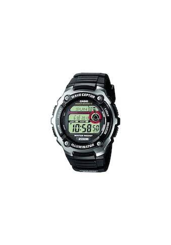 CASIO Watch »Armbanduhr Wave Ceptor WV-200E-1AVEF« kaufen