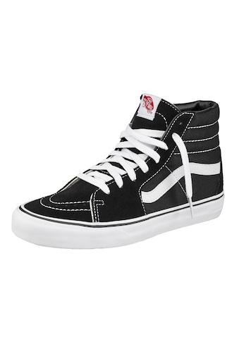 Vans Sneaker »SK8-Hi«, Unisex kaufen