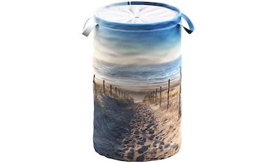Sanilo Wäschekorb »Düne« kaufen