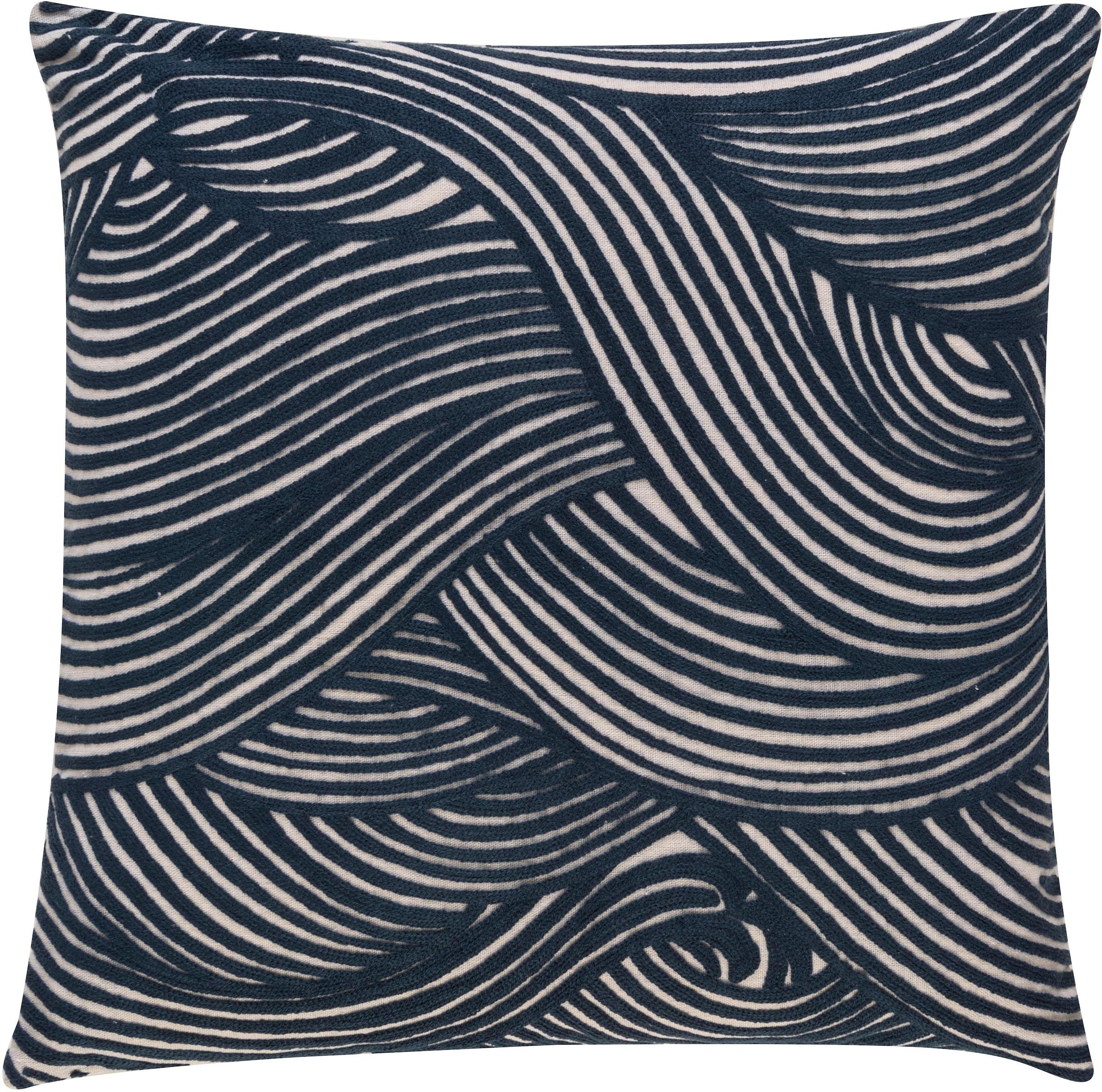 Image of Kissenhülle, »KI-H Wave«, BARBARA Home Collection