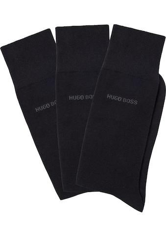 Boss Socken »3P RS Uni« kaufen