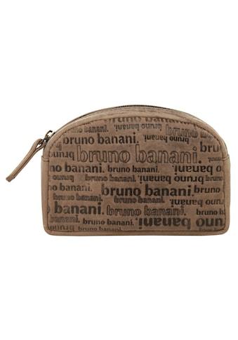 Bruno Banani Kosmetiktasche »ALL OVER« kaufen