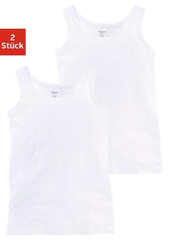 Schiesser Unterhemd, für Mädchen kaufen