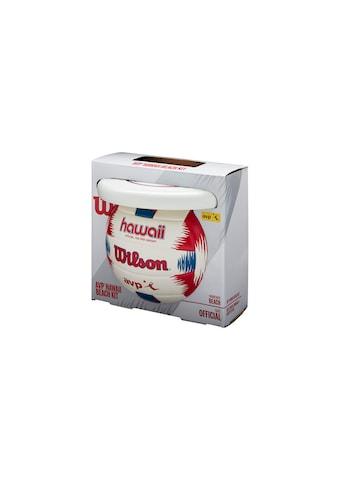 Wilson Beachball »AVP Beach Set« kaufen