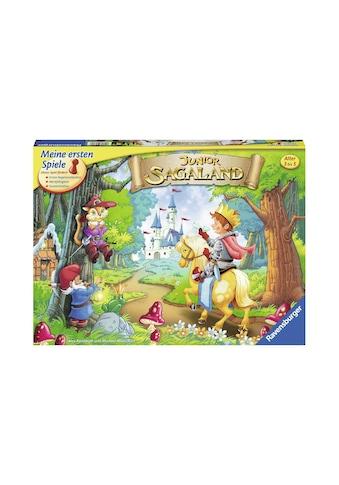 Ravensburger Spiel »Junior Sagaland« kaufen