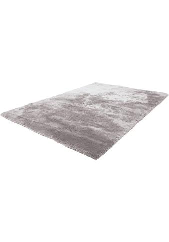 Obsession Hochflor-Teppich »My Curacao 490«, rechteckig, 35 mm Höhe, sehr weicher... kaufen
