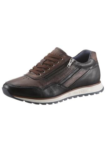 bugatti Sneaker »Cirino«, mit Reissverschluss kaufen