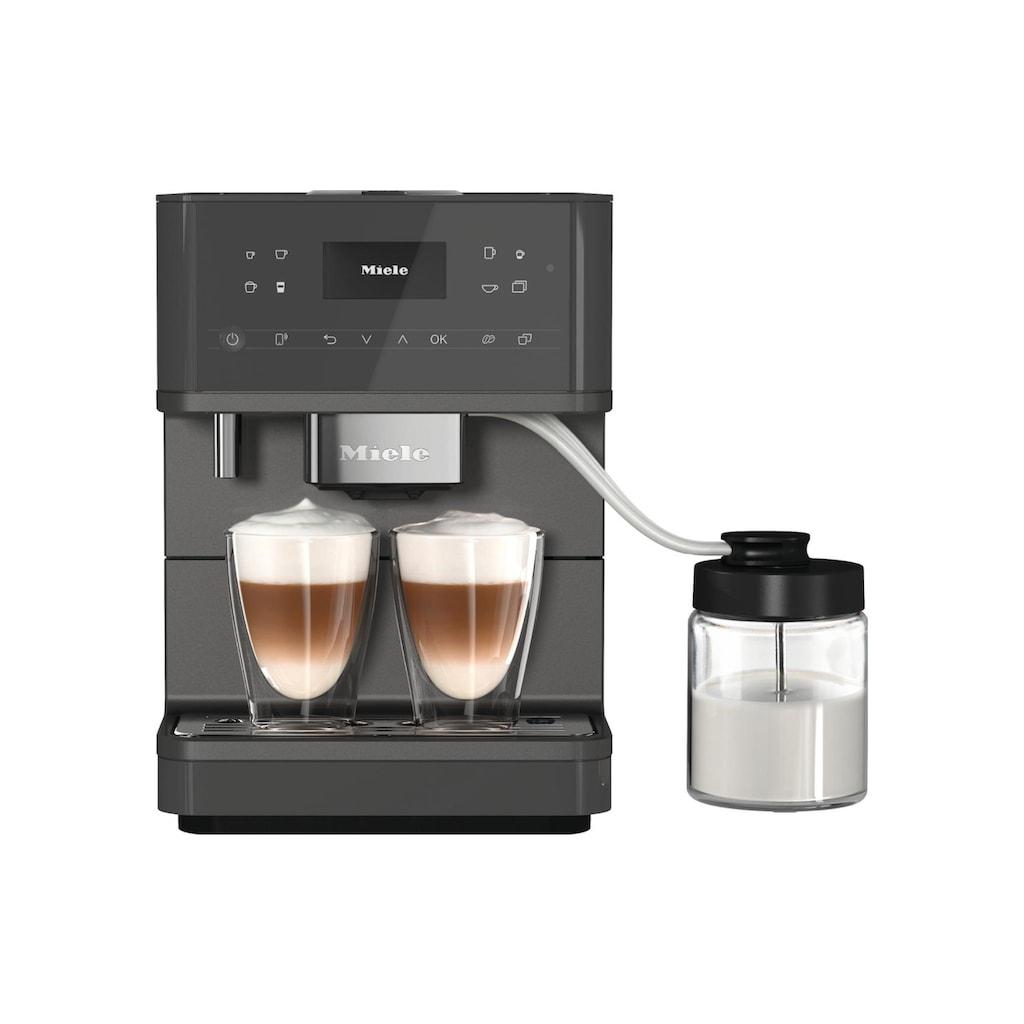 Miele Kaffeevollautomat »CM 6560 Mil«