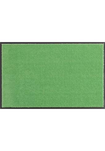 HANSE Home Fussmatte »Deko Soft«, rechteckig, 7 mm Höhe, Fussabstreifer, Fussabtreter,... kaufen