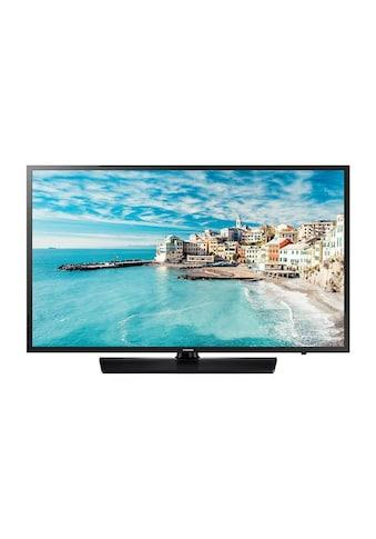 """Samsung LCD-LED Fernseher »HG49EJ470MK 49 Zoll«, 124,46 cm/49 """" kaufen"""