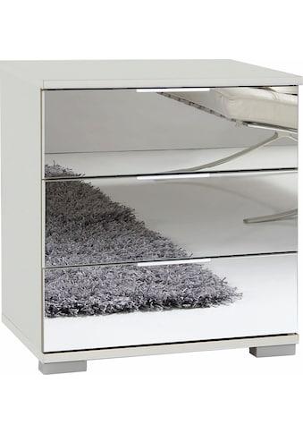 Wimex Nachtkonsole »Easy«, mit Glas- oder Spiegelfront kaufen