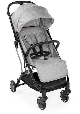 Chicco Sportbuggy »TROLLEYme, Light Grey«, 15 kg, mit Trolleyfunktion; Kinderwagen,... kaufen
