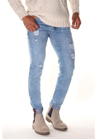 Bright Jeans Stretch - Jeans slim fit kaufen