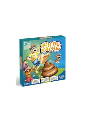 Hasbro Spiel »Ach du Kacke!« kaufen