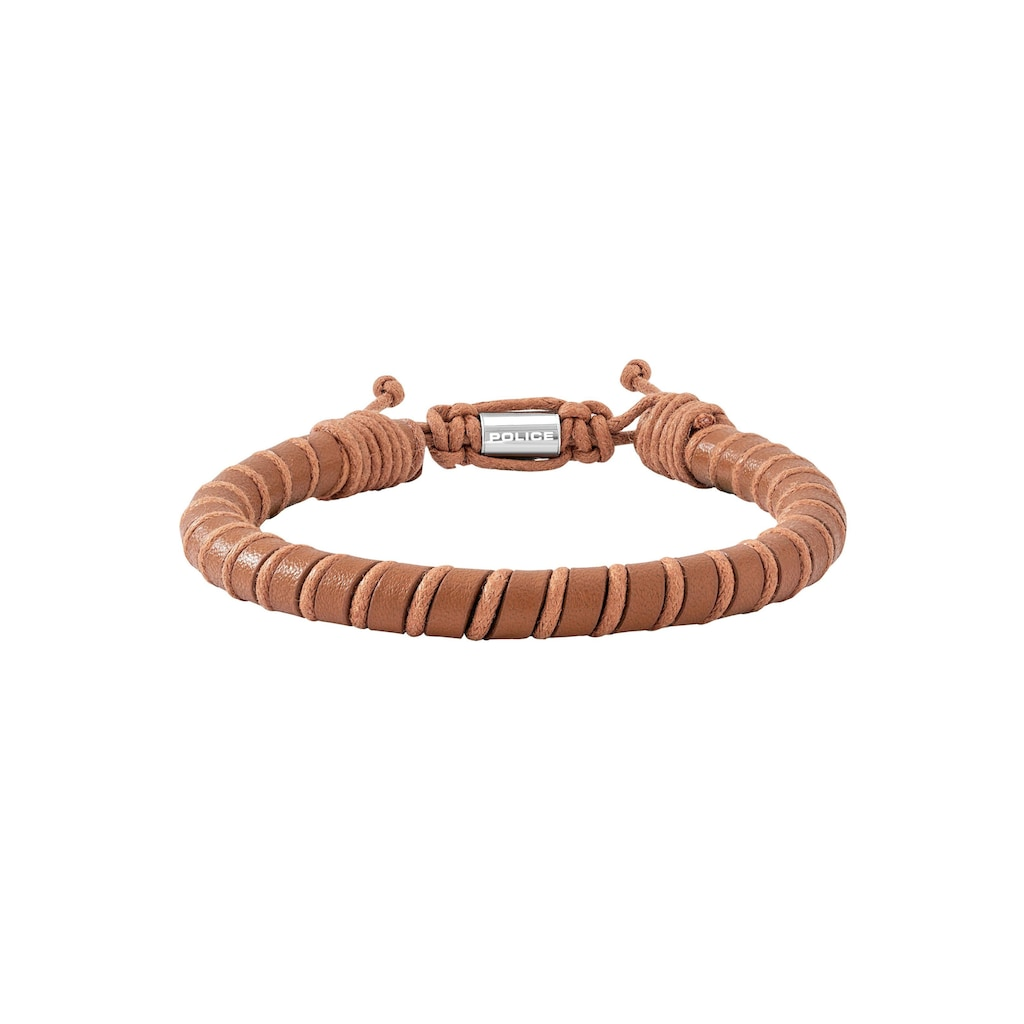 Police Armband »SIEM, PJ26486BLC.03«