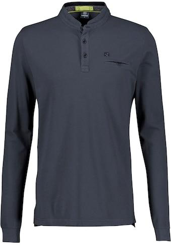 LERROS Langarmshirt, mit Seitenschlitzen kaufen