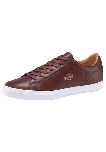 Lacoste Sneaker »LEROND 0320 1 CMA« kaufen