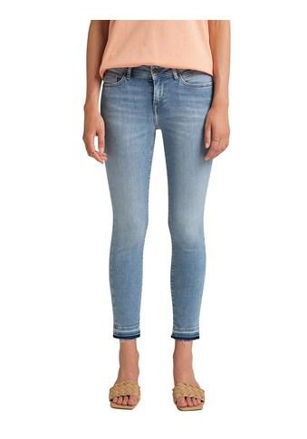 MUSTANG 5-Pocket-Jeans »Jasmin Jeggings 7/8«, Jeggings kaufen