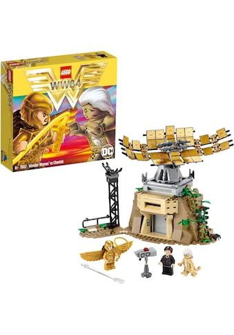 LEGO® Konstruktionsspielsteine »Wonder Woman™ vs Cheetah™ (76157), LEGO® DC Comics... kaufen