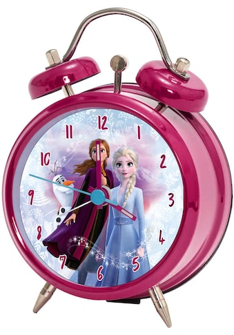 Joy Toy Kinderwecker »Disney Eiskönigin Kinderwecker, 19395« kaufen