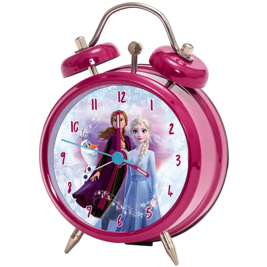 Joy Toy Kinderwecker »Disney Eiskönigin Kinderwecker, 19395«