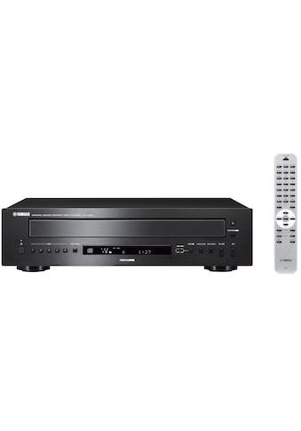 CD - Player , Yamaha, »CD - C600« kaufen