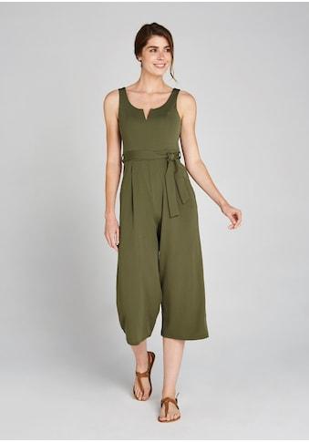 Apricot Jumpsuit »V - Detail Culotte Jumpsuit« kaufen