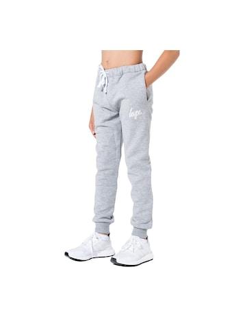 Hype Jogginghose »Jungen mit Logo-Schriftzug« kaufen