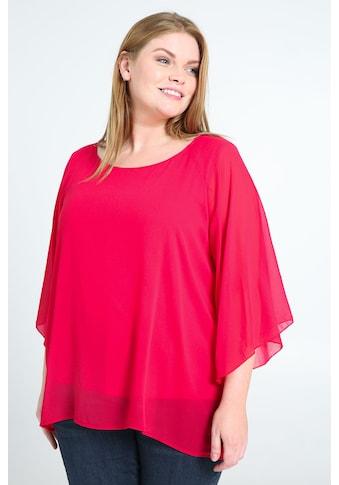 Paprika Klassische Bluse kaufen