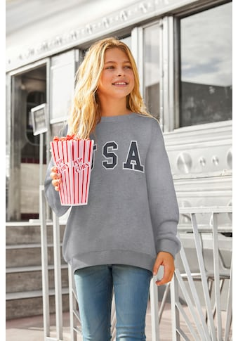 Arizona Sweatshirt, extra weite Passform kaufen