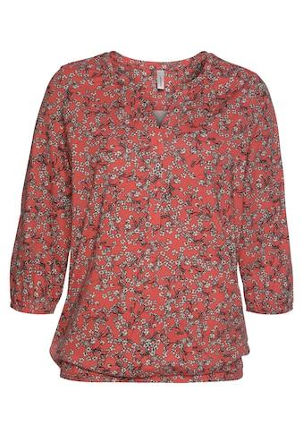 soyaconcept V - Shirt »SC - Felicity267« kaufen