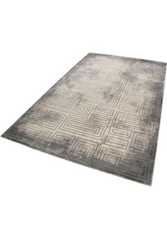 Teppich, »Aiden«, Esprit, rechteckig, Höhe 12 mm, maschinell gewebt kaufen