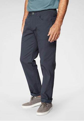 Man's World Dehnbund-Hose, Stretchhose mit Dehnbund kaufen