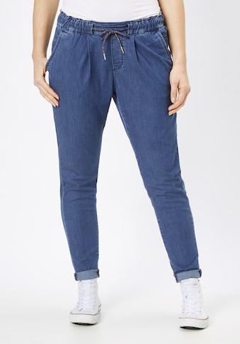 Paddock's 5-Pocket-Jeans »RAJA« kaufen
