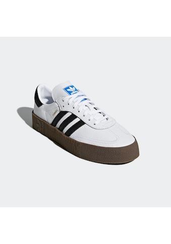adidas Originals Sneaker »SAMBAROSE« kaufen