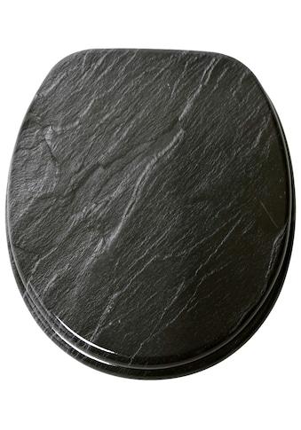 Sanilo WC-Sitz »Granit« kaufen