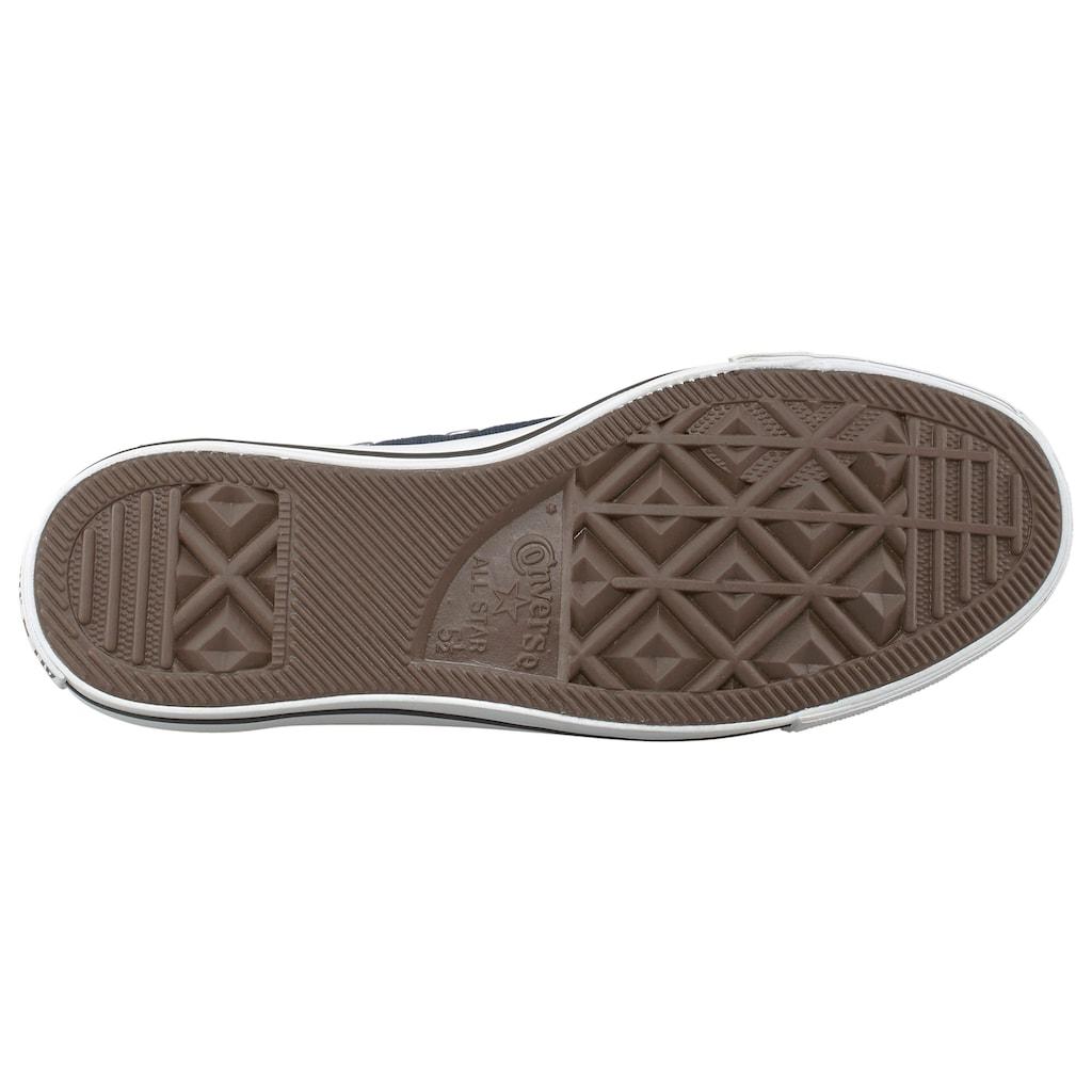 Converse Sneaker »Chuck Taylor All Star Core Ox«