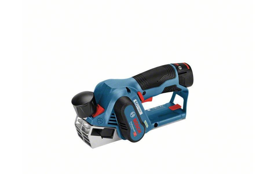 Image of Akkuhobel, Bosch Professional, »GHO 12V-20, 2x 3 Ah«