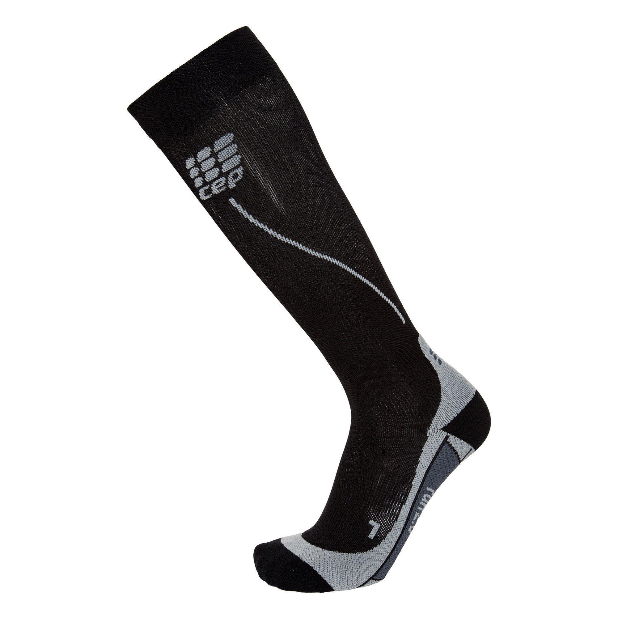 Leistungssportbekleidung Preis abwechslungsreiche neueste Designs CEP Strümpfe »CEP Run Socks 2.0 Kompressionssocken Damen«