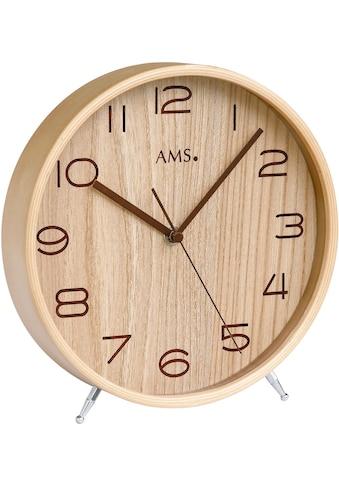 AMS Funktischuhr »F5118« kaufen