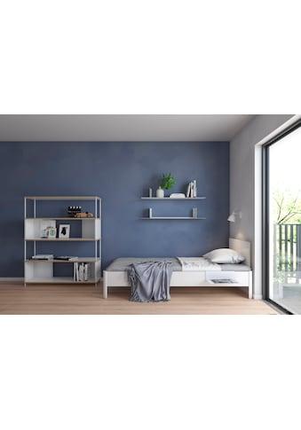 Müller SMALL LIVING Einzelbett »NAIT«, mit Kopfteil, ausgezeichnet mit dem German... kaufen
