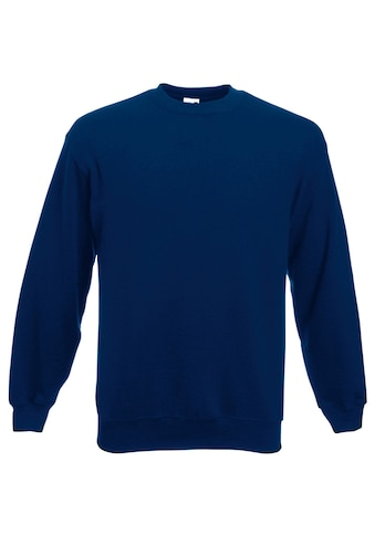 Fruit of the Loom Rundhalspullover »Belcoro® Garn Pullover / Sweatshirt« kaufen