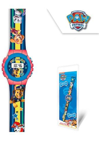 Joy Toy Digitaluhr »Paw Patrol Digitaluhr, 16286« kaufen