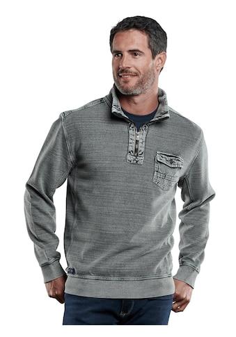 Engbers Sweatshirt Stehbund kaufen