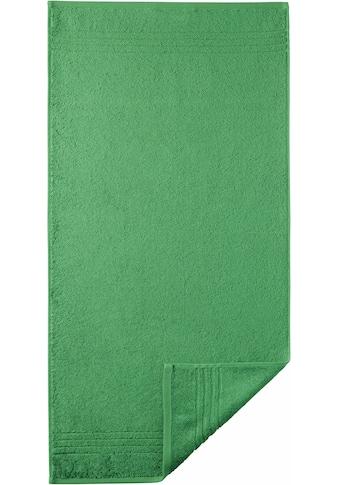 Egeria Handtuch »Madison«, (2 St.), mit Bordüre kaufen
