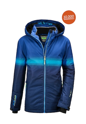 Killtec Funktionsjacke »Glenshee BYS Ski JCKT D« kaufen